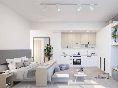1 Bedroom Flat for Sale in Jumeirah Village Circle (JVC), Dubai - Elegant   Furnished   Modern Design   1 BR