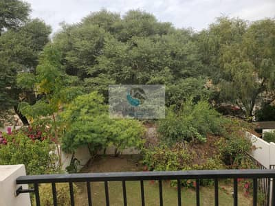 3 Bedroom Townhouse for Sale in Arabian Ranches, Dubai - Single Row With Park Facing