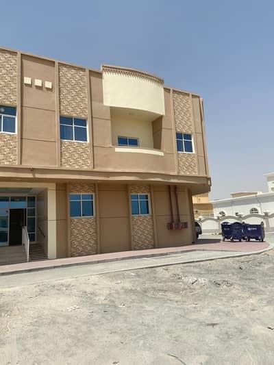 فلیٹ 1 غرفة نوم للايجار في المويهات، عجمان - بناية جديدة بالمويهات للايجار السنوي يوجد بها شقق غرفة وصالة واستوديهات