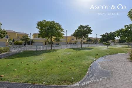 ارض سكنية  للبيع في جميرا بارك، دبي - DISTRICT 4 8