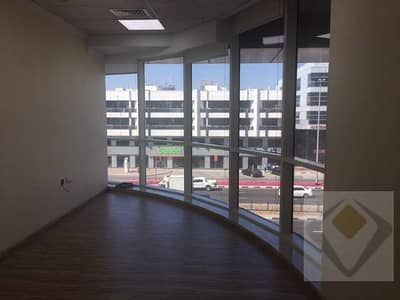BRAND NEW OFFICE SPACES - AED 36K . OUD METHA