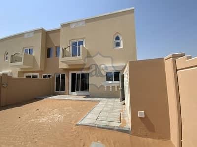 تاون هاوس 4 غرف نوم للبيع في مدينة دبي الرياضية، دبي - Brand New Modern Town House | 4 Bedroom plus Maid