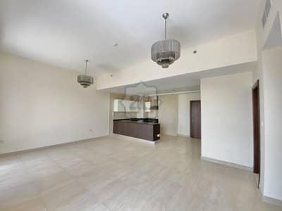 فلیٹ 1 غرفة نوم للايجار في الفرجان، دبي - Large Layout |Unfurnished 1BR |Pool & Community View