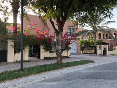 5 Bedroom Villa for Sale in Arabian Ranches, Dubai - Exclusive | Upgraded and Extended | Type 17 with Pool