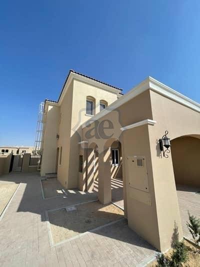 3 Bedroom Villa for Sale in Serena, Dubai - Casa Viva Serena | Type B | End Unit | Brand New
