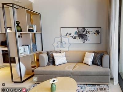 فلیٹ 1 غرفة نوم للبيع في جميرا بيتش ريزيدنس، دبي - Brand New spacious Low floor skyline view Ready