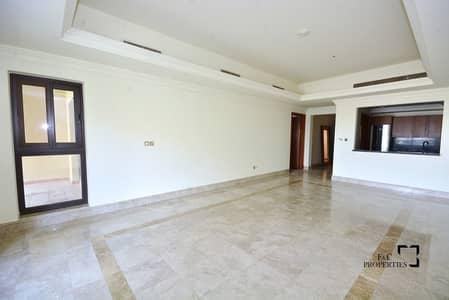 شقة 1 غرفة نوم للايجار في نخلة جميرا، دبي - 1 BR For Rent