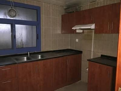 فلیٹ 1 غرفة نوم للايجار في الراشدية، عجمان - 4