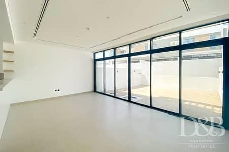 3 Bedroom Villa for Rent in Jumeirah Golf Estate, Dubai - Brand New   Luxury Living   Golf Course