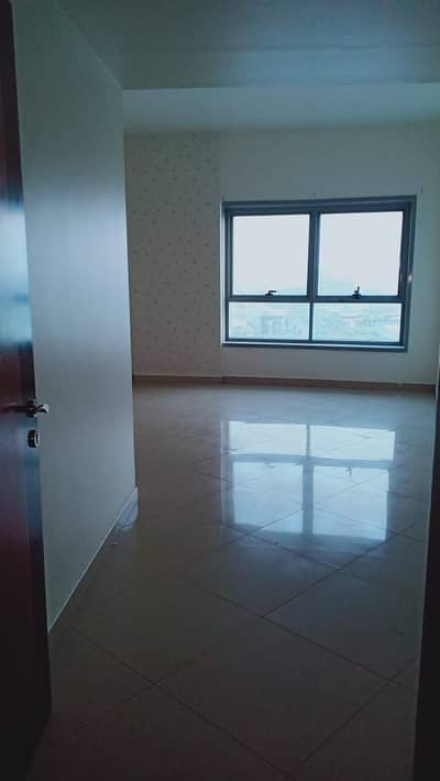 3 Bedroom Flat for Sale in Corniche Ajman, Ajman - HOT DEAL !!! SPACIOUS SEA VIEW 3BHK WITH MAID'S ROOM AVAILABLE FOR SALE IN CONICHE TOWER , AJMAN