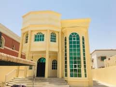 For rent a villa in Al Rawda 3 at a good price 75,000 dirhams