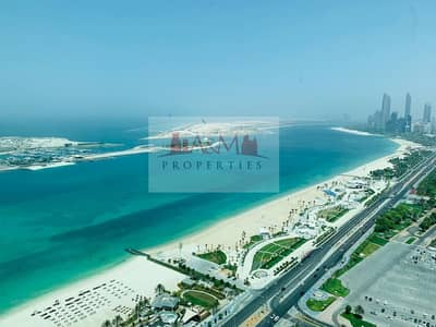 2 Bedroom Flat for Rent in Corniche Area, Abu Dhabi - 000 ONLY. !!