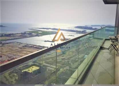 1 Bedroom Flat for Sale in Dubai Marina, Dubai - Fully Furnished Stunning Sea view