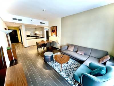 2 Bedroom Flat for Sale in Jumeirah Village Circle (JVC), Dubai - Hot DEAL |High ROI| High-End Furnisher| Burj Khalifa Skyline View