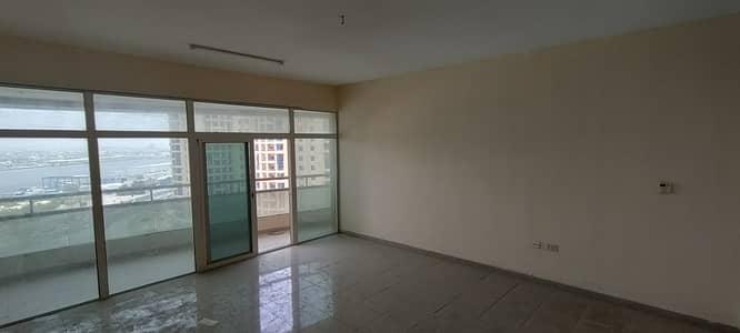 فلیٹ 2 غرفة نوم للايجار في عجمان وسط المدينة، عجمان - شقة في برج هورايزون A أبراج الهورايزون عجمان وسط المدينة 2 غرف 30000 درهم - 5189637
