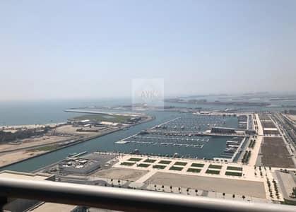 2 Bedroom Flat for Rent in Dubai Marina, Dubai - Big Layout | Full Marina View | Vacant Now