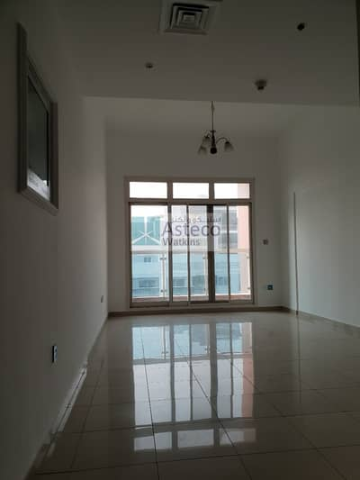 2 Bedroom Flat for Rent in Dubai Silicon Oasis, Dubai - Huge 2 BHK with 2 Balconies Monthly Payment Available