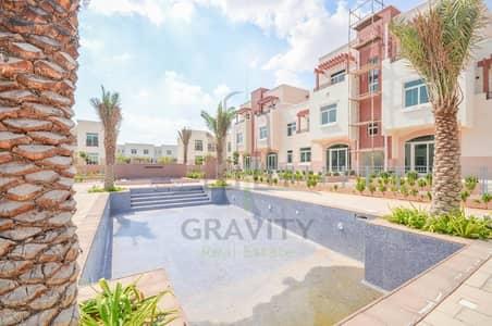 فلیٹ 1 غرفة نوم للايجار في الغدیر، أبوظبي - HOT DEAL!! W/ Free Maintenance and Thawteeq