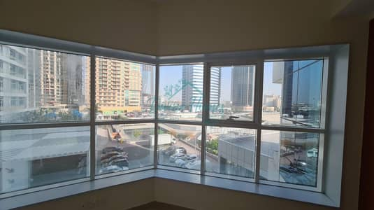 2 Bedroom Flat for Rent in Jumeirah Lake Towers (JLT), Dubai - Well maintained Unit   Close to Metro station   Reserved Parking