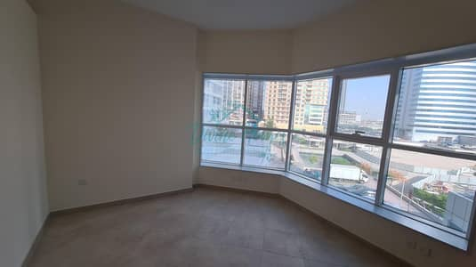 2 Bedroom Flat for Rent in Jumeirah Lake Towers (JLT), Dubai - Well maintained Unit | Close to Metro station | Reserved Parking
