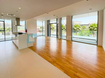 3 Bedroom Flat for Sale in Bluewaters Island, Dubai - Cozy Home | Dubai Ain View | Wooden floor| Vacant