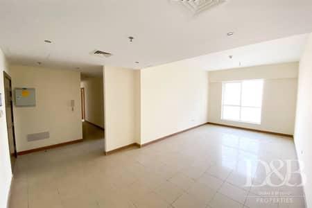 3 Bedroom Apartment for Rent in Dubai Marina, Dubai - Walking Distance to Metro | Vacant | Balcony