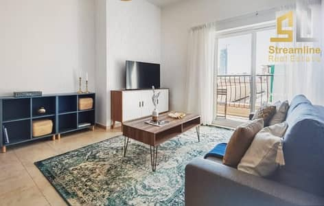 1 Bedroom Apartment for Sale in Jumeirah Village Triangle (JVT), Dubai - Investment Deal