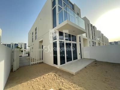3 Bedroom Villa for Rent in Akoya Oxygen, Dubai - FULLY FURNISHED | 3 BED+MAID'S ROOM | AKOYA