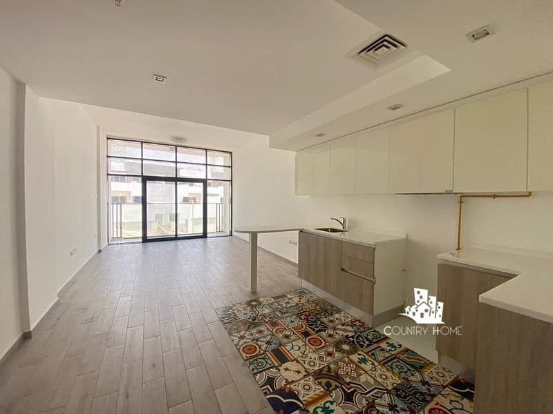 Luxurious Studio | Chiller Free| Ready To Move