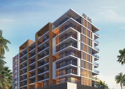 1 Bedroom Flat for Sale in Dubailand, Dubai - Only with 20 % own your unit and installments for 5 years after handover