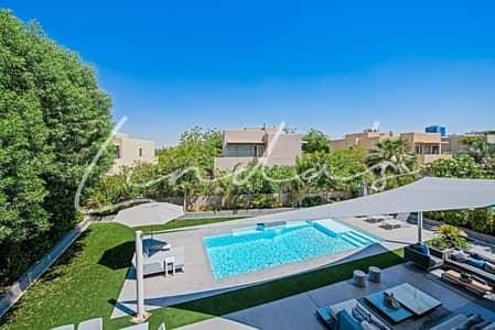 3 Bedroom Villa for Sale in Arabian Ranches, Dubai - Stunning Garden| 3 bedrooms Saheel | Upgraded |VOT