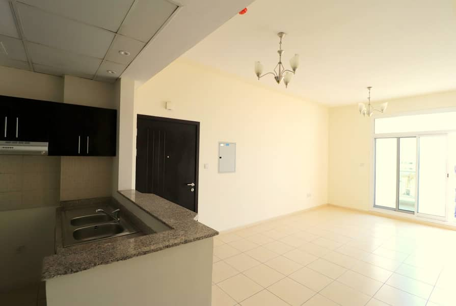 Modern Living | Nicely Located | Lavish 1 Bedroom With Balcony