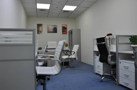 Office for Rent in Business Bay, Dubai - New / Renewal of DED Trade License using Estidama / Virtual Office