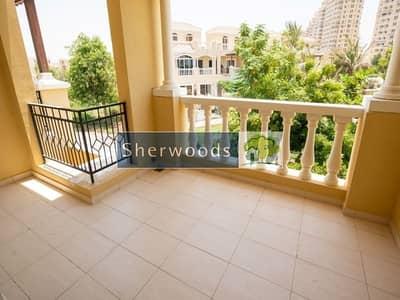تاون هاوس 2 غرفة نوم للبيع في قرية الحمراء، رأس الخيمة - One of a Kind - Great View - Extended and Modified