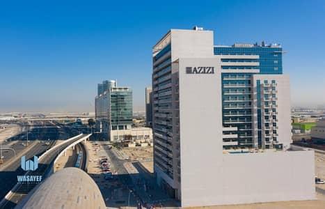 استوديو  للبيع في داون تاون جبل علي، دبي - Close to The Metro | Brand New | Chiller Free