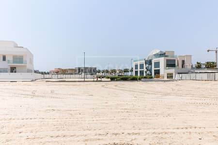 ارض تجارية  للبيع في جبل علي، دبي - Commercial Retail Plot |  No Time to Construct | Prime Location