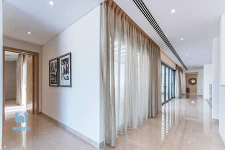 فیلا 5 غرف نوم للبيع في مدينة محمد بن راشد، دبي - HIGHLY PREMIUM VILLA