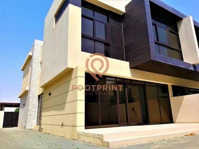 تاون هاوس 3 غرف نوم للبيع في داماك هيلز (أكويا من داماك)، دبي - VACANT | SEMI-DETACHED | TYPE- THL