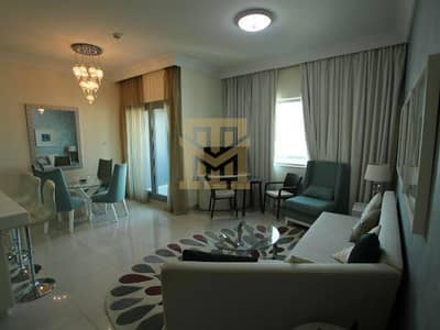 فلیٹ 1 غرفة نوم للبيع في وسط مدينة دبي، دبي - Stunning 1 Bed | High Floor| Fully Furnished| Tenanted