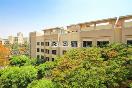 3 Bedroom Apartment for Sale in The Greens, Dubai - Vacant Now | Genuine Listing | Vastu Compliant