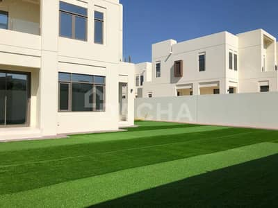 3 Bedroom Villa for Rent in Reem, Dubai - Type B / Perfect Location / Must See!