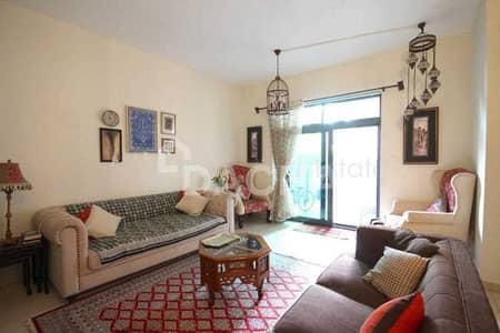 2 Bedroom Flat for Rent in The Views, Dubai - Stunning Lake Views / Ground Unit / Vacant 31 July