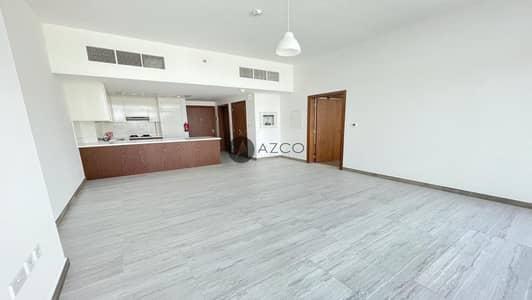 شقة 1 غرفة نوم للايجار في قرية جميرا الدائرية، دبي - Great View   Fine Structure   Prime Location