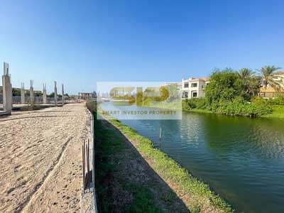 ارض سكنية  للبيع في جميرا بارك، دبي - Single row  7000-14.000 sqft. Available