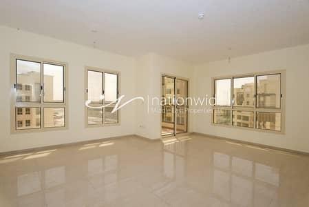 شقة 3 غرف نوم للايجار في بني ياس، أبوظبي - A Lifestyle Of Ease & Convenience Awaits Here
