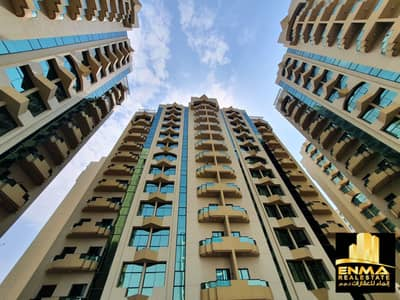 1 Bedroom Apartment for Sale in Al Rashidiya, Ajman - AMAZING  1 BHK IN RASHDIYA TOWER  FOR SALE INVEST PRICE