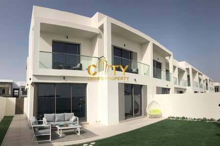3 Bedroom Villa for Sale in Yas Island, Abu Dhabi - Luxury Lifestyle    3BR Villa Type MA