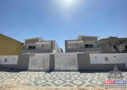 Super Deluxe Brand New  5 Bedroom Villa for Sale