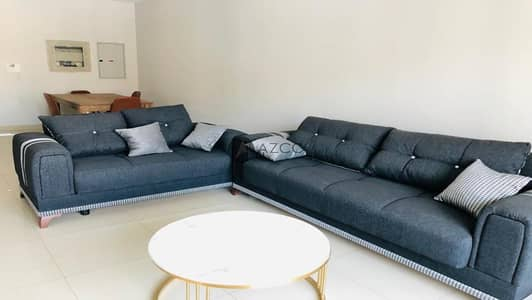 1 Bedroom Apartment for Rent in Jumeirah Village Circle (JVC), Dubai - Finest Quality | Cozy Ambience | Pool View