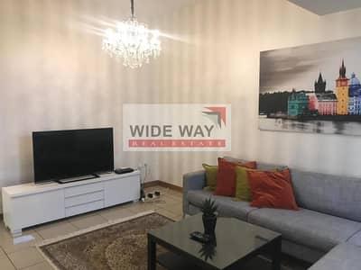 1 Bedroom Flat for Sale in Dubai Marina, Dubai - Sulafa// Fully Furnished Huge 1BHK  for Investment